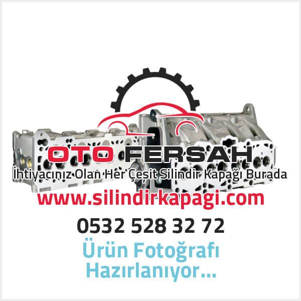 Fiat Scudo 1.9 D Silindir Kapağı (İthal)