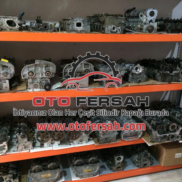 Opel 94328195 Silindir Kapağı